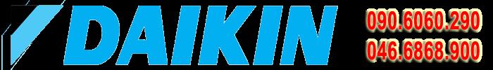 Sửa điều hòa Daikin chính hãng tại hà nội