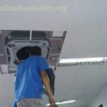 trung tâm sửa chữa điều hòa âm trần daikin chính hãng