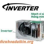 Trung tâm sửa chữa điều hòa Daikin inverter chính hãng