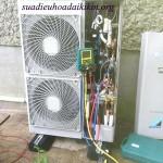 nạp ga điều hòa daikin inverter chính hãng tại hn